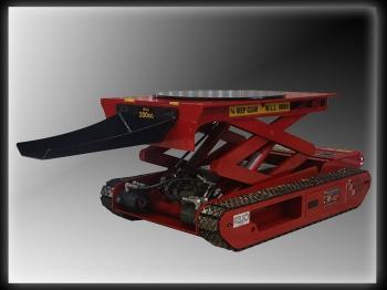 track roller carrier