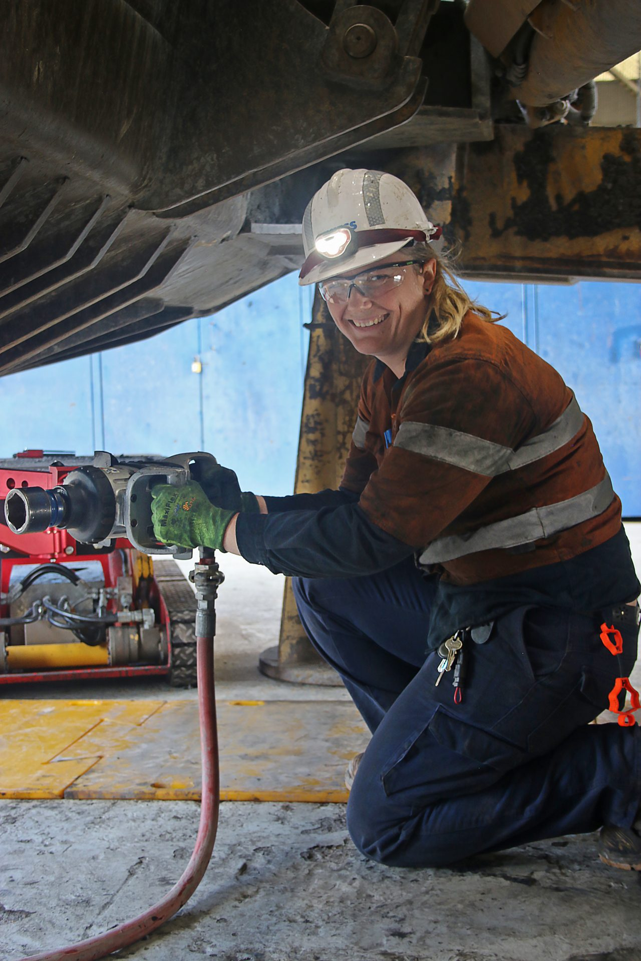 Call To Arms – Australian Mining Review