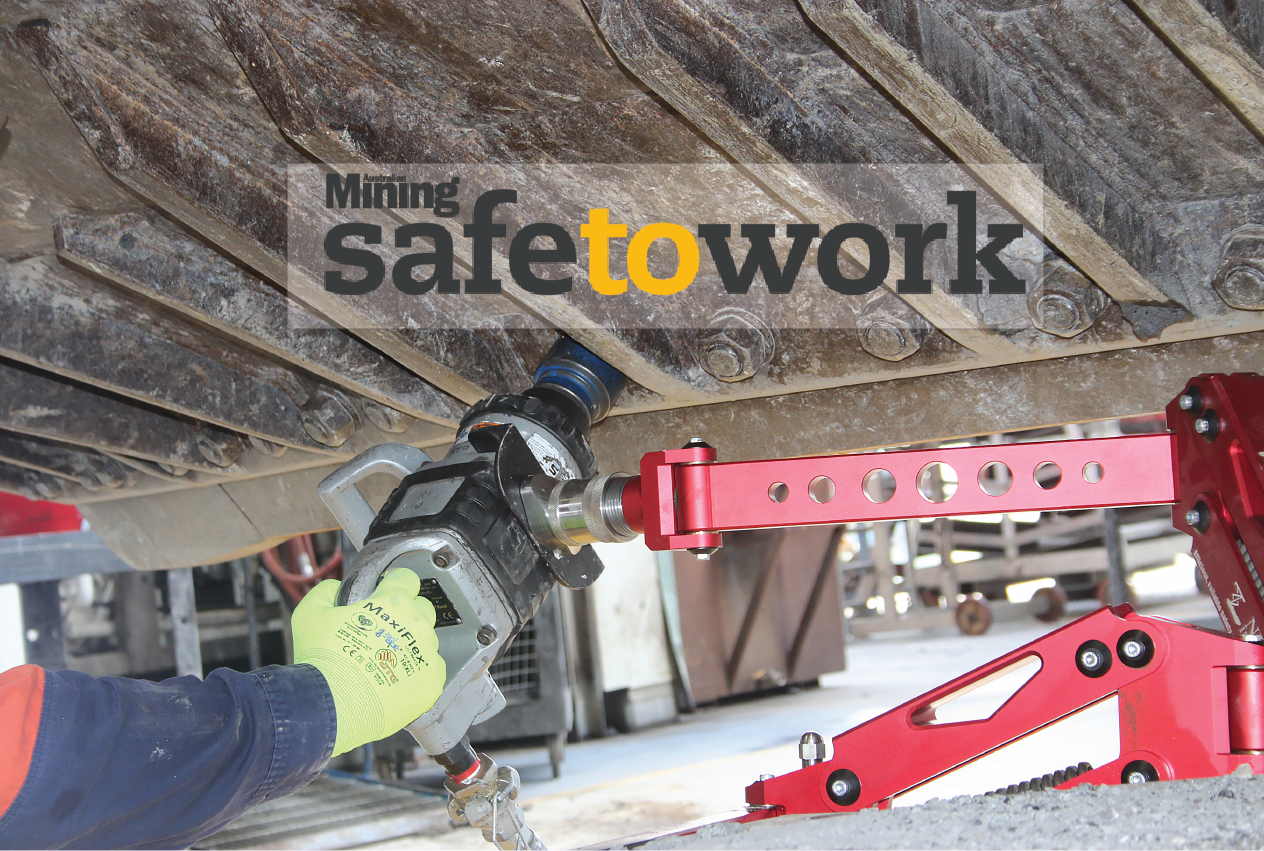 Fitters' Safety the number one commitment – Safe To Work